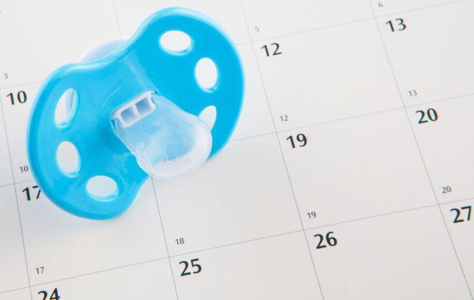 Оплодотворение яйцеклетки: особенности календаря зачатия
