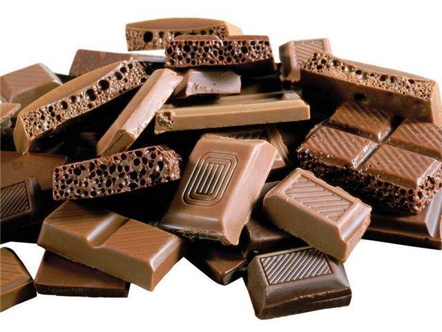 Как выбрать полезный шоколад?