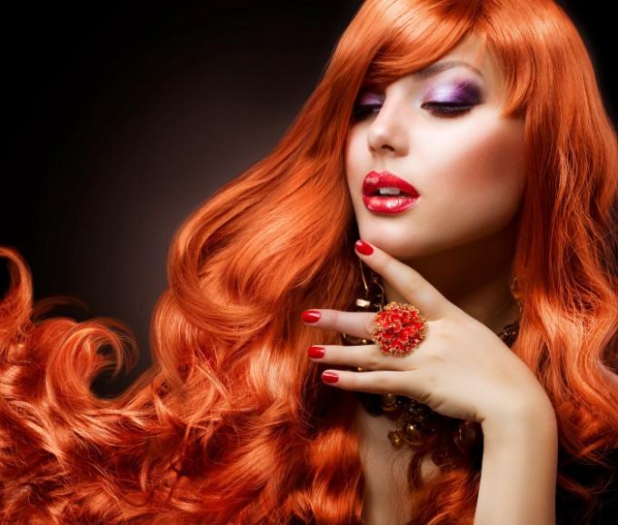 Как сохранить цвет волос после окрашивания