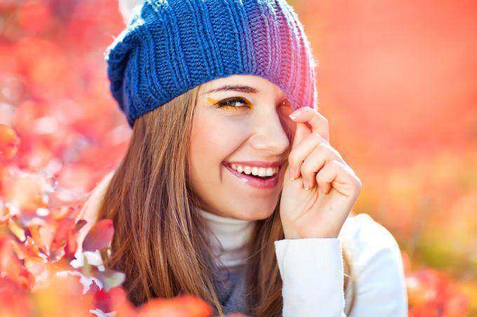 Смех продлевает жизнь - главный девиз смешных и остроумных женщин