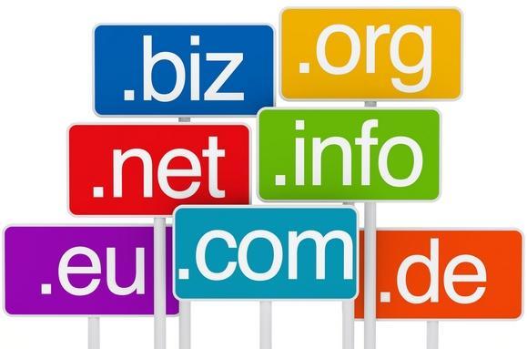 Что такое домен, на что обращать внимание при его выборе?
