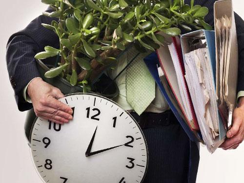 Как уволить сотрудника при сменном графике работы