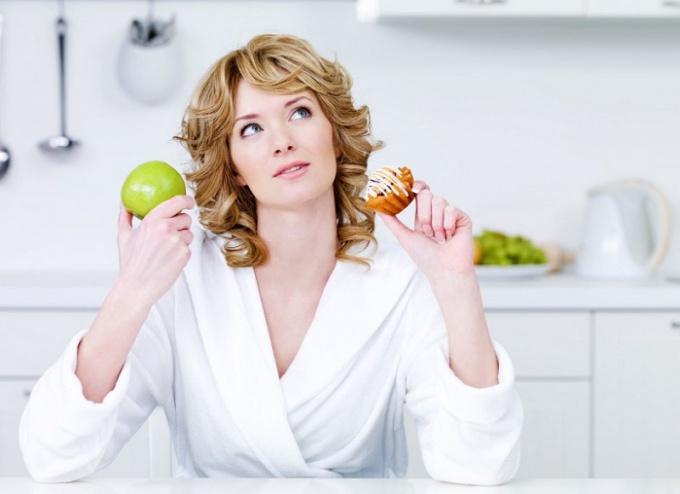 Здоровое питание при гепатозе