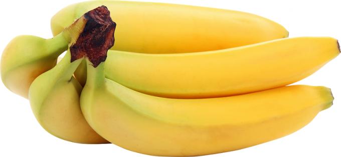 Как сделать мороженое из бананов