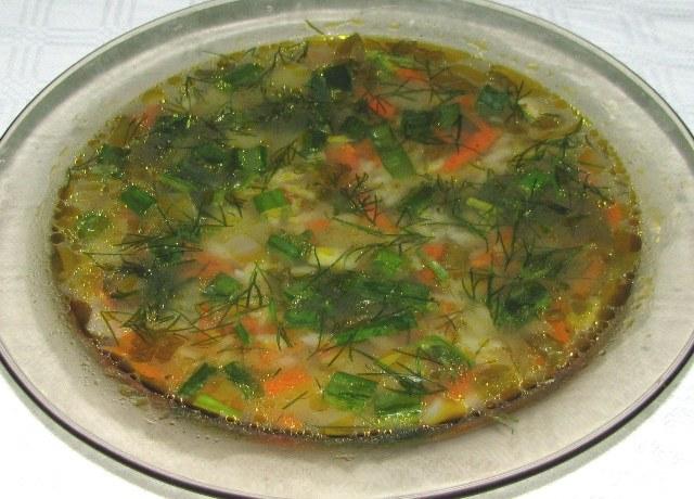 Как приготовить суп со шпротами