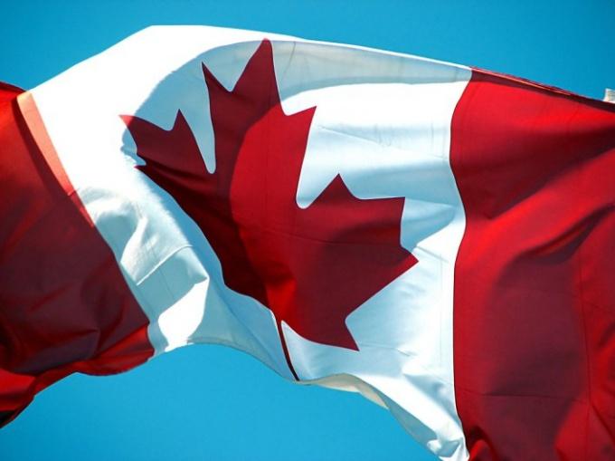 В каких климатических поясах находится Канада