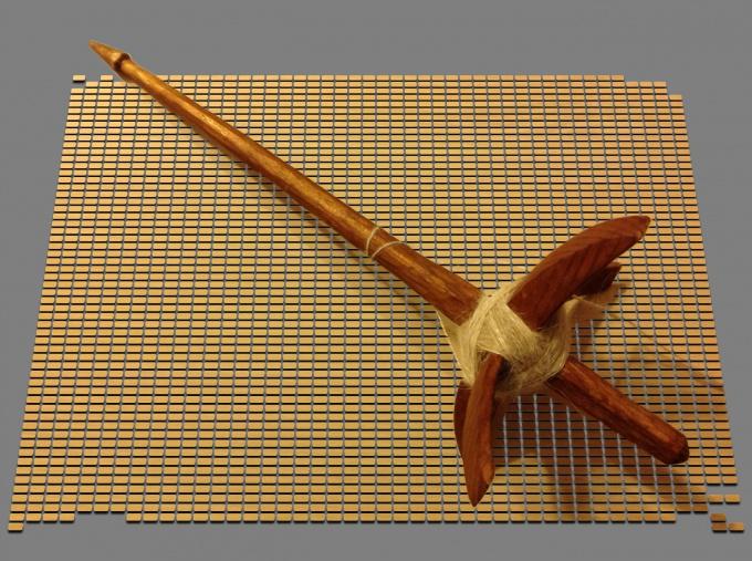 Турецкое веретено