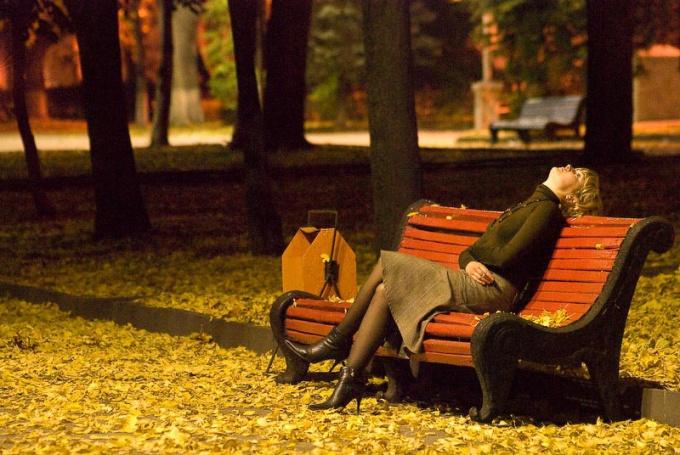Что поможет избавиться от осенней депрессии