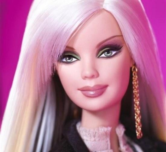 """Что такое """"стиль Барби"""""""