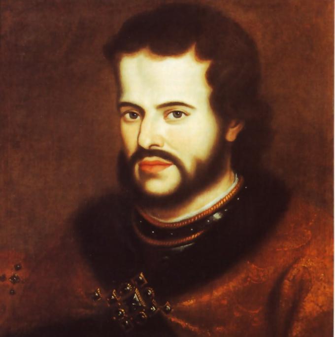 Иоанн V