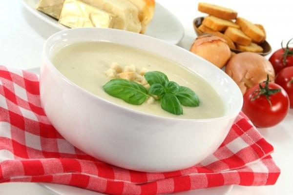Как приготовить картофельный соус