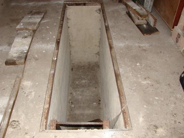 Смотровая яма в гараже – важный элемент автомобильного ремонта
