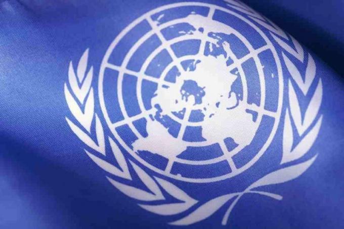 Как была создана ООН