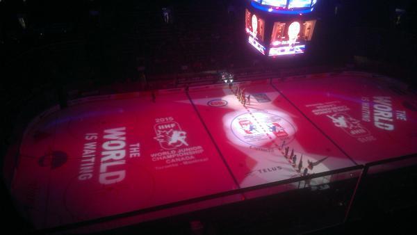 МЧМ-2015 по хоккею: как проходила игра Чехия - Россия