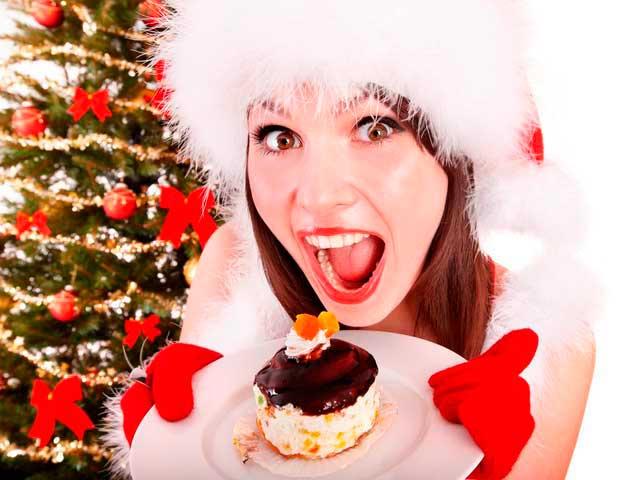 Как похудеть позже нового года
