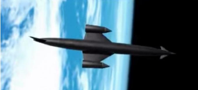 Hotol - прорыв в космических технологиях