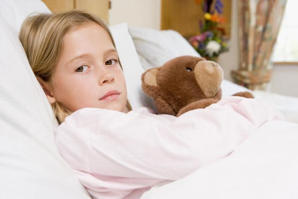 signs of appendicitis in children