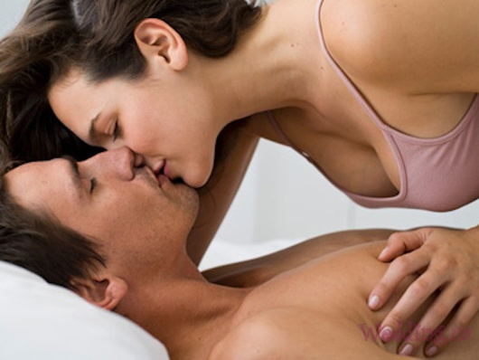 Five habits to sex forever binds men