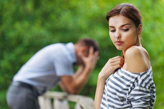Женские ошибки, способные отпугнуть мужчину