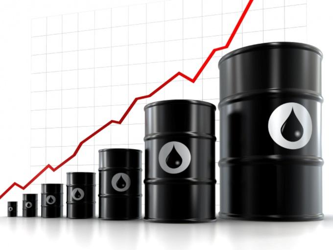 Прогнозы цен на нефть в 2015 году