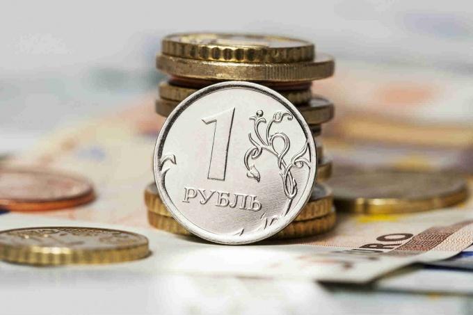 Прогнозы курса рубля в 2015 году