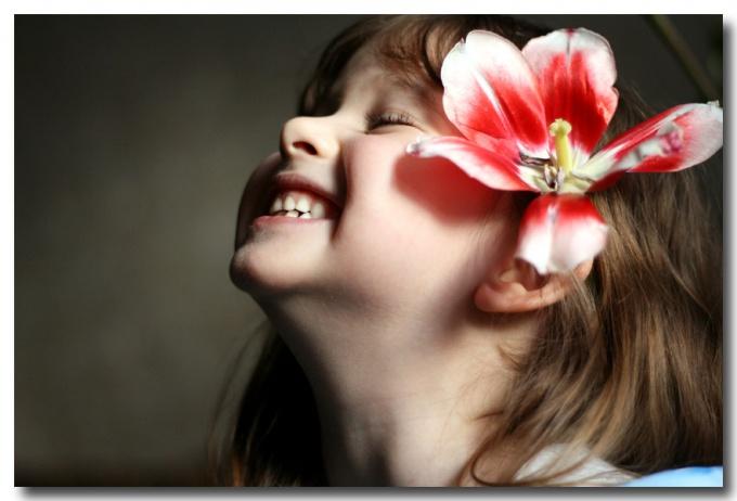 Привычка быть счастливым