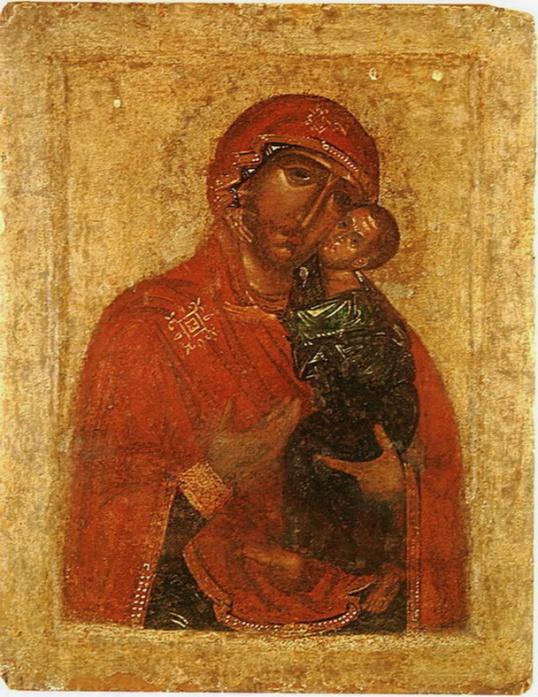 Толгская икона Богородицы: история явления