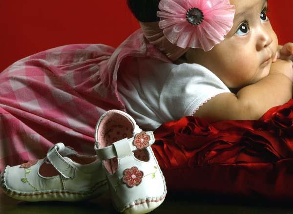 Как поставить ударение в слове «туфля» и как склонять его по падежам