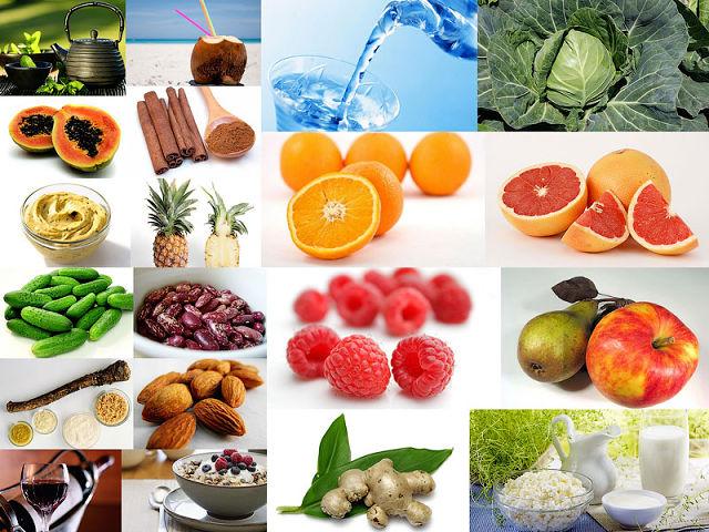 11 продуктов которые изменят фигуру