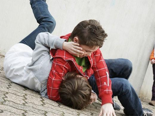 Как не стать жертвой насилия в школе