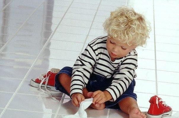 Медлительный ребенок. Что нужно знать