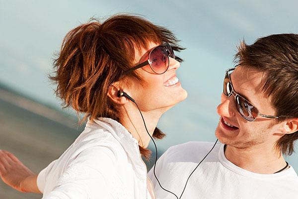 Топ-5 мелодий для создания романтической обтановки