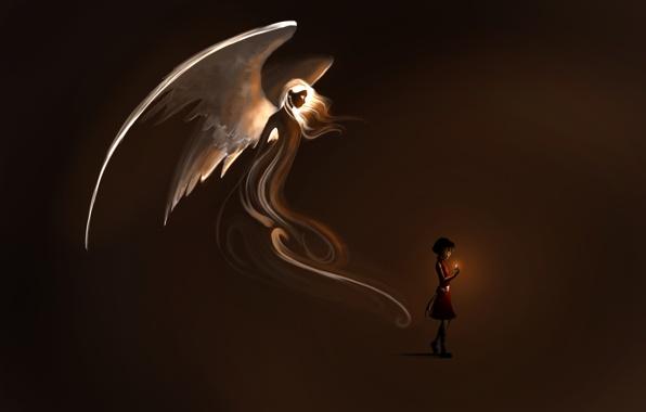 Как получить помощь Ангела-хранителя