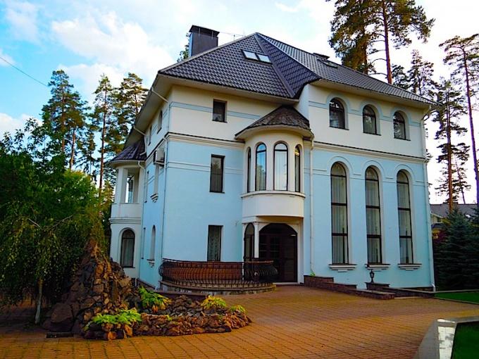 Особенности договора аренды частного дома