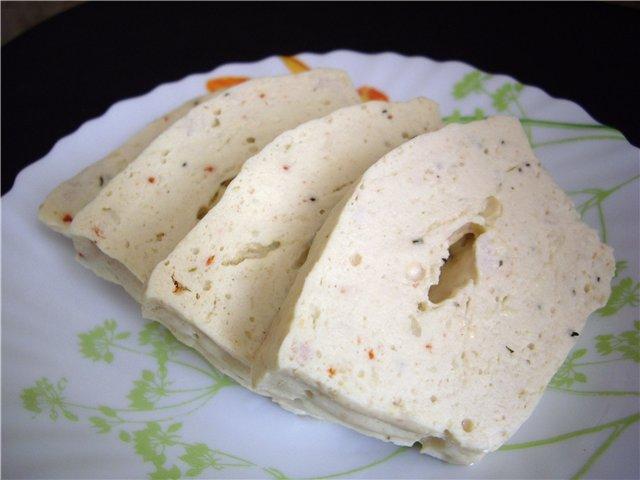 Как приготовить куриное суфле в мультиварке