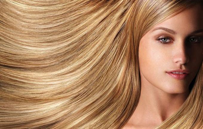 Что такое брондирование светлых волос