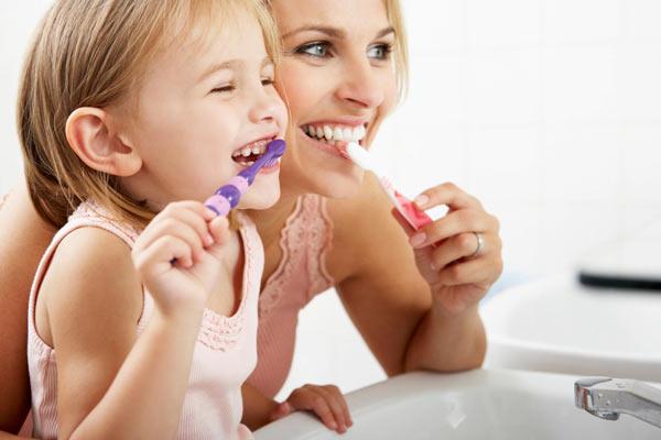 Безопасная зубная паста своими руками