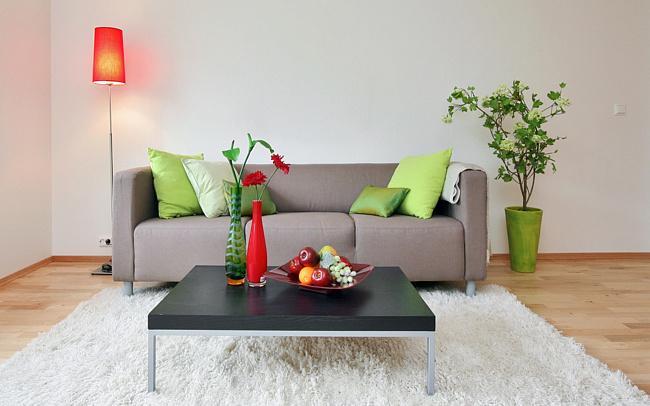 Как освежить квартиру без ремонта