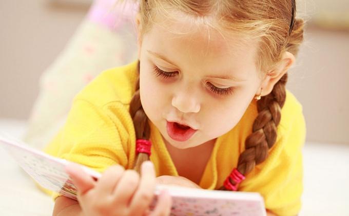 Тесты на определение фонематического слуха у детей