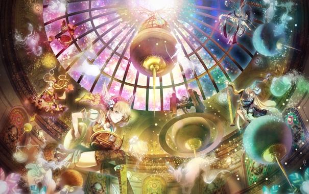 Какие знаки зодиака владеют магическими способностями