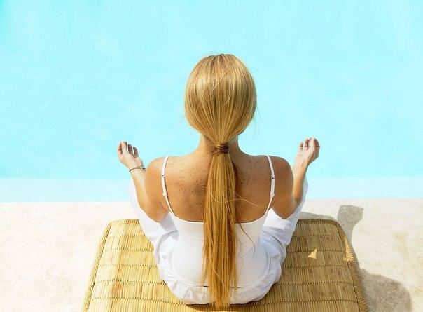 Медитация. Что важно помнить практику