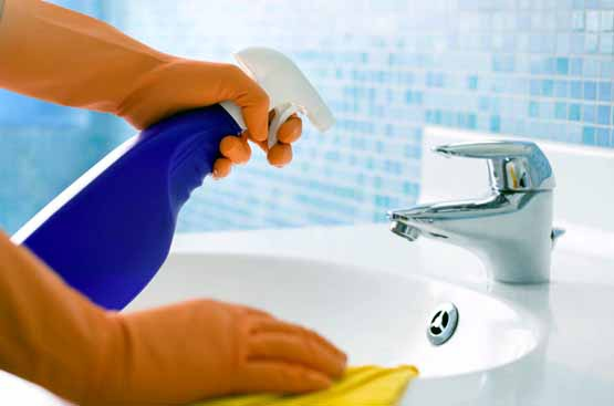 Как идеально убрать ванную комнату: 15 вещей, о которых нельзя забывать