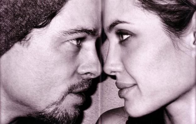 Топ-5 самых романтичных пар зарубежного и российского шоу-бизнеса