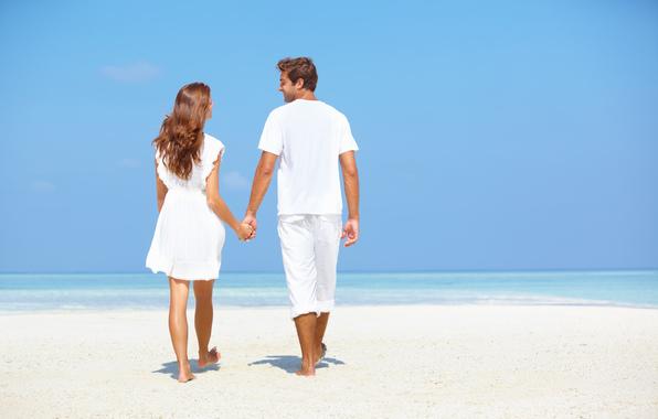 Как поддерживать любовь на расстоянии