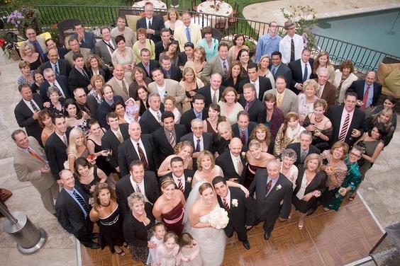 Чем порадовать гостей на свадьбе