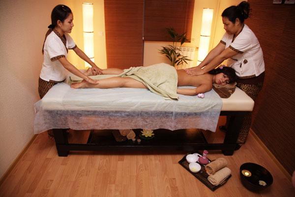 Таиланд — красота и впечатления, приносящие здоровье
