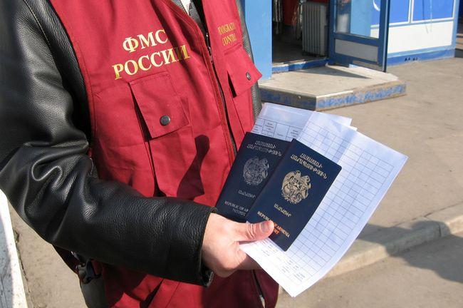 Как оформить на работу иностранца из стран с визовым режимом