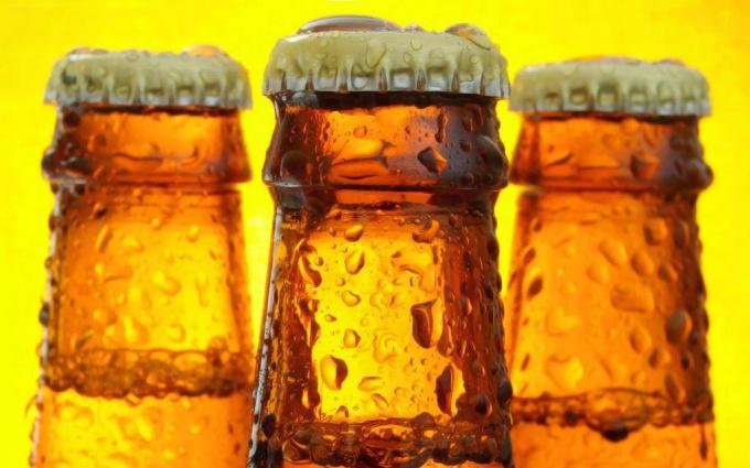 Необычные способы применения пива