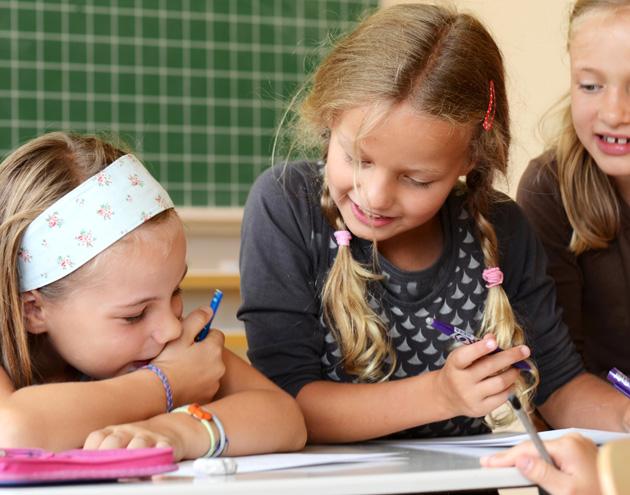 Как записаться в школу через интернет в Москве