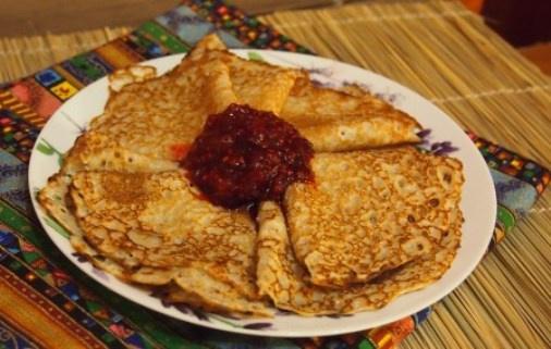 poleznye - ovsyanuyue - blinchiki - vkusnye - desert
